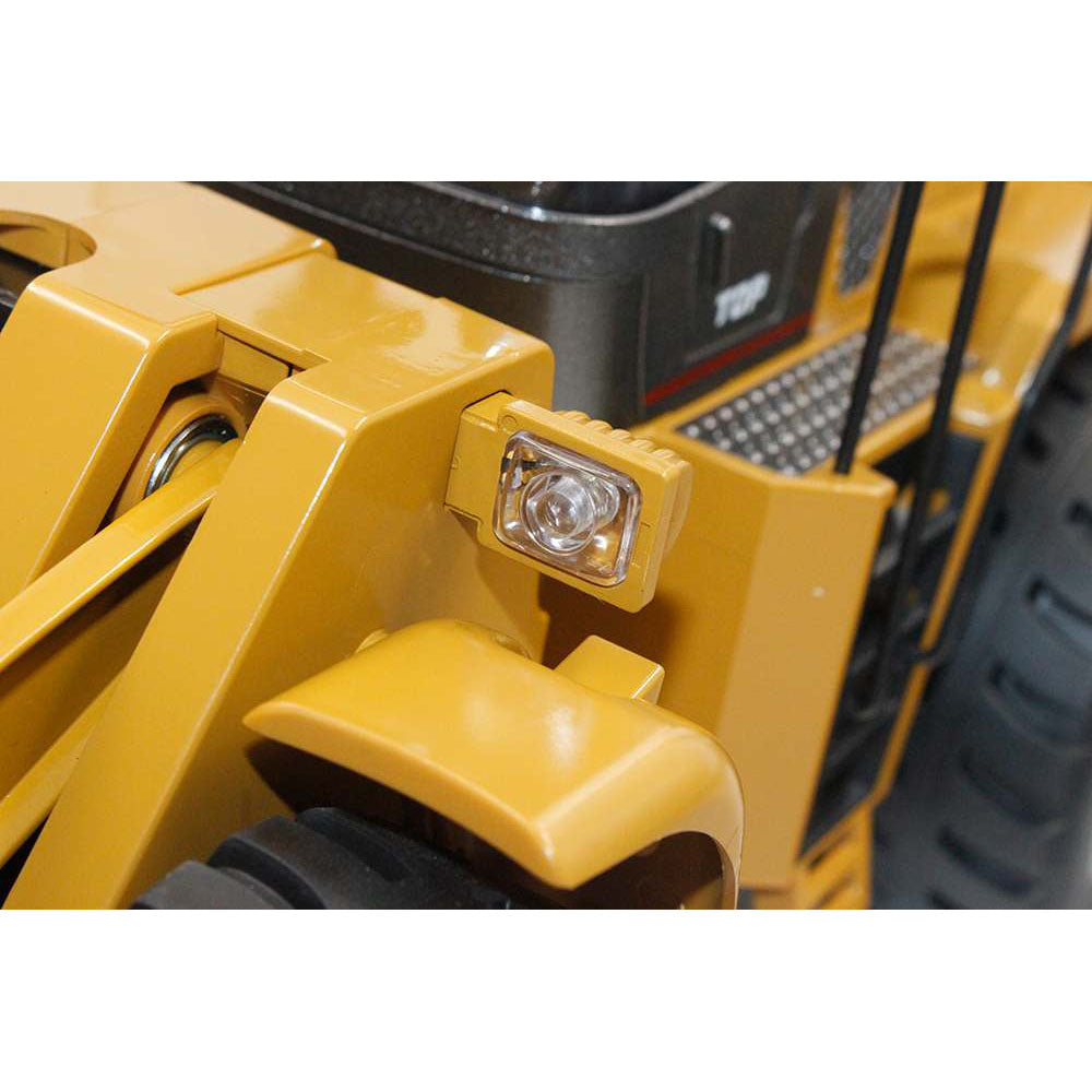 RC-Wheel-Loader