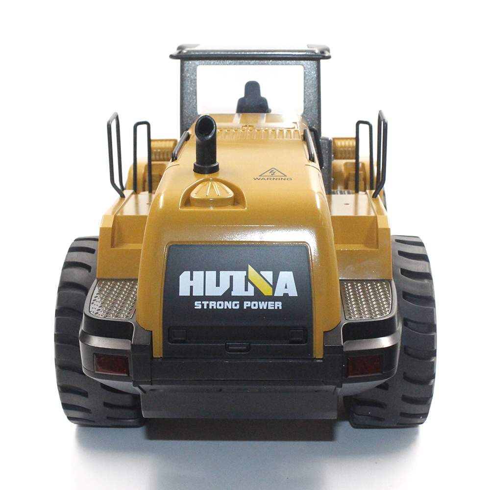 HuiNa 583 Wheel Loader 1:14 RC Front Loader