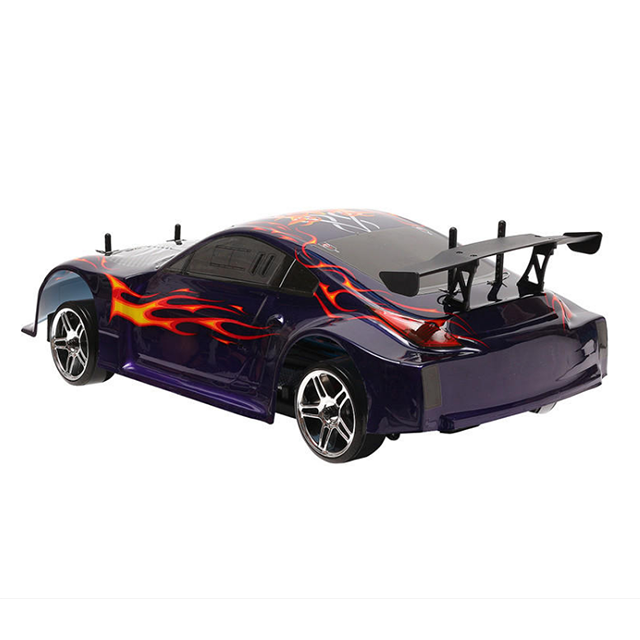 HSP 94123 RC Drift Car 1/10 Flying Fish On Road RTR