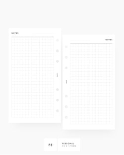 MN014 - Grid Notes