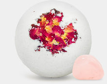 Load image into Gallery viewer, Life Flower Bath Bomb