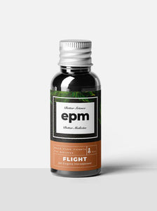 epm oils - Flight