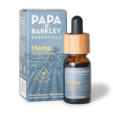 Load image into Gallery viewer, Papa and Barkley Essentials Hemp Infused Drops