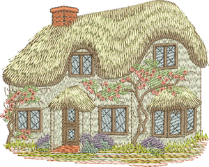 02 - Thatched Cottage