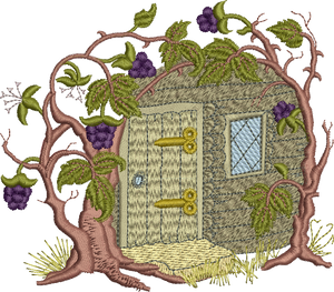 20 - Blackberry Cottage