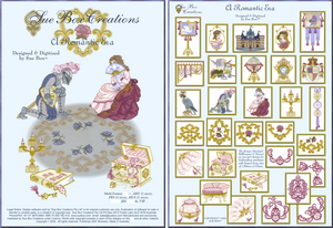A Romantic Era collection by Sue Box - Full Download