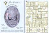 Classic Lace collection by Sue Box - Full Collection Download