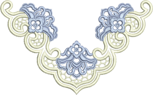 Cutwork Design 1