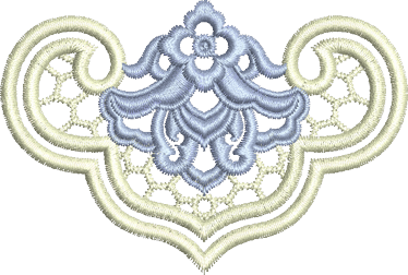 Cutwork Design 2
