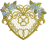 Everlasting Embroidery Collection by Sue Box - Full download
