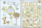 04 - Endearing Embroidery Design Collection