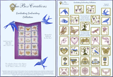 12 - Everlasting Embroidery Collection on CD