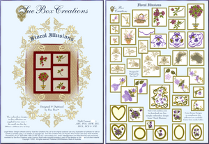 Floral Illusions Collection Full Download