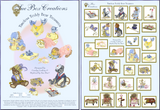 Timeless Teddy Bear Treasures collection by Sue Box - Full Download