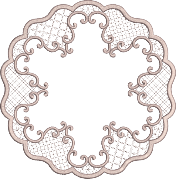 Sue Box - Versatile Doily 2