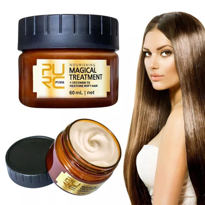 Hair Advanced Maskeratin Original™ - Garota Má