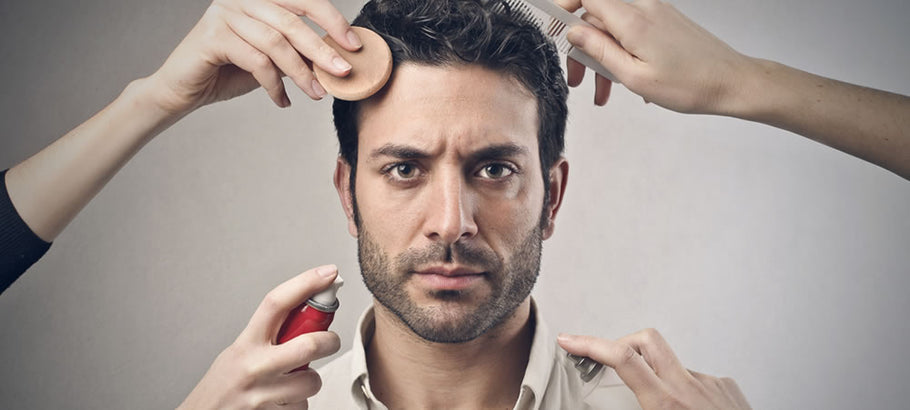 The 3 Secrets Of Impeccably Groomed Men