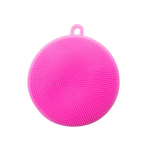 Multi-Function Magic Silicone Sponge