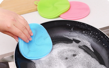 Load image into Gallery viewer, Multi-Function Magic Silicone Sponge