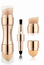 Load image into Gallery viewer, 4-in-1 Make-Up Brush