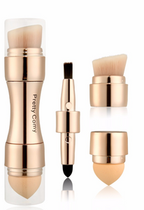 4-in-1 Make-Up Brush