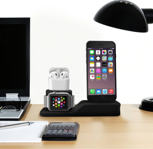 3-in-1 Apple Charging Dock