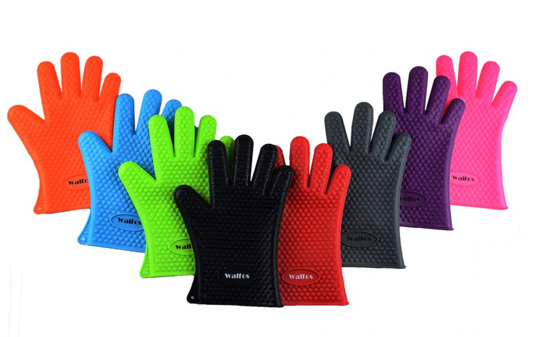 Magic Anti-Heat Glove