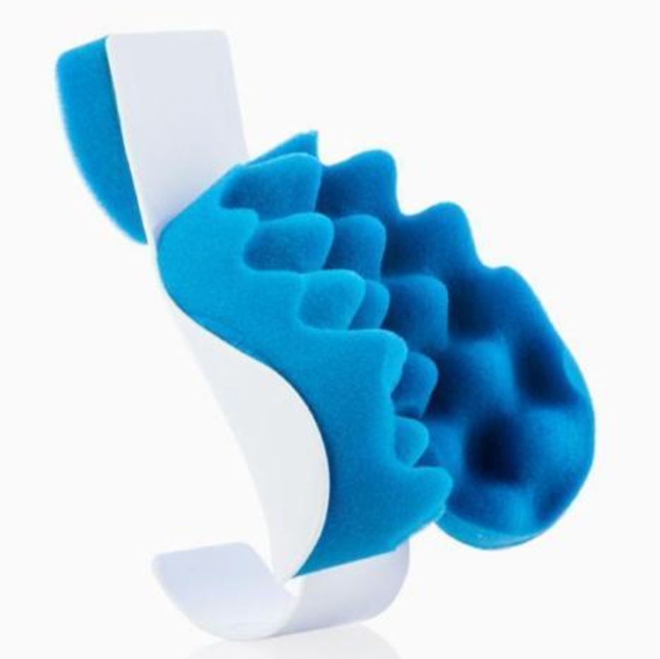 Spine Alignment Pillow