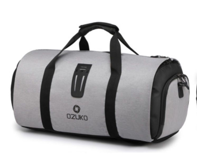 Large Capacity Foldable Travel Bag