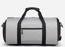 Load image into Gallery viewer, Large Capacity Foldable Travel Bag