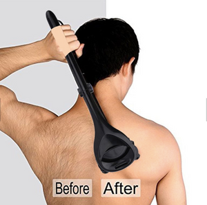 Men's Back Hair Shaver