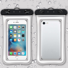 Load image into Gallery viewer, Waterproof Universal Phone Case