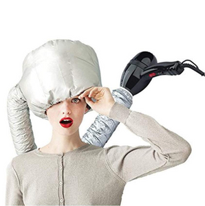Hair Drying Bonnet