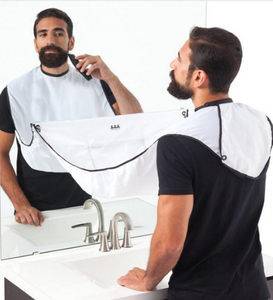 Men's Shaving Apron