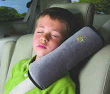 Load image into Gallery viewer, Seat Belt Pillow