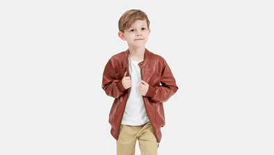 Best Boys Leather Jackets