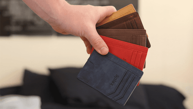 Best Men's Minimalist Wallets