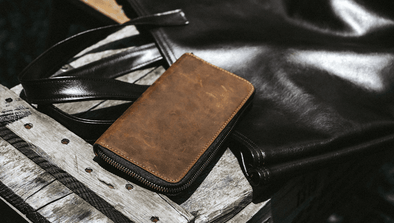 Best Mens Checkbook Wallets