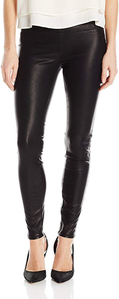 [BLANKNYC] Women's Pull On Vegan Leather Legging