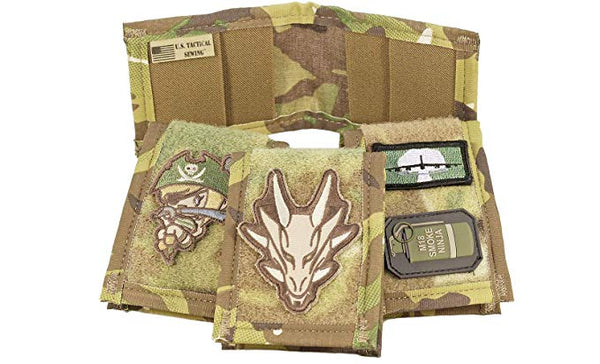Amazing The 11 Best Military Wallets 2019 Update Ultimate List Kinzd Pabps2019 Chair Design Images Pabps2019Com