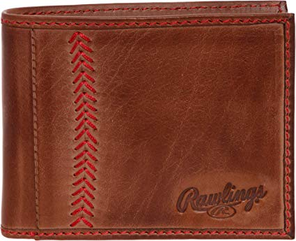 Rawlings Baseball Stitch - Bifold 17F