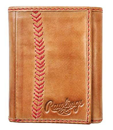 Rawlings Baseball Stitch TRI-FOLD