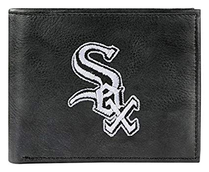 Rico Industries MLB Embroidered Billfold Wallet