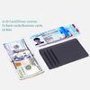 mens wallet card holder