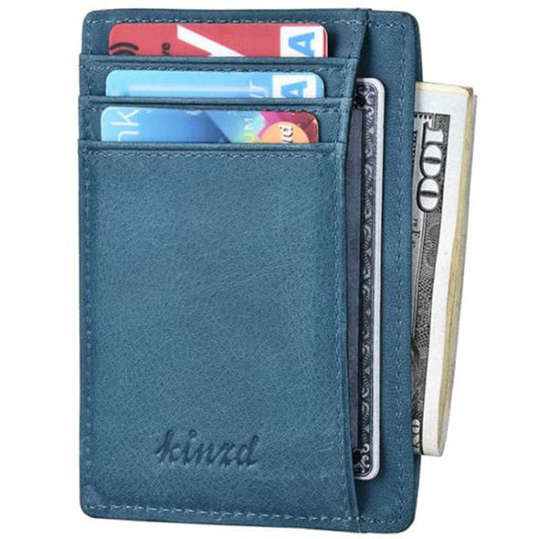 credit card holder for men