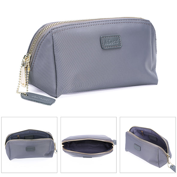 women's travel cosmetic pouch