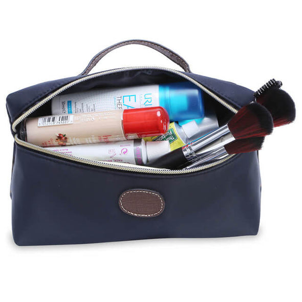 Cosmetic Bag Women Portable Makeup Bag