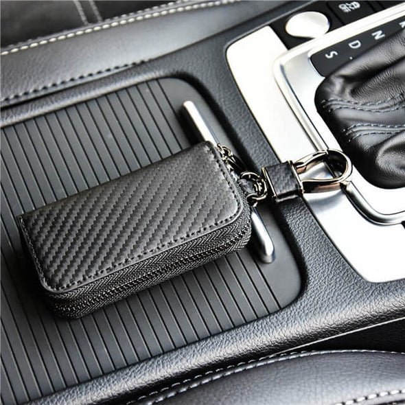 Car Key Holder Bag