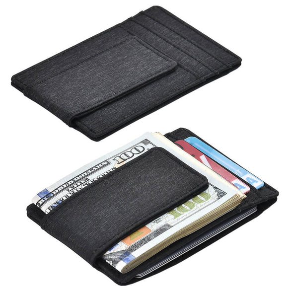 Waterproof Money Clip Wallet