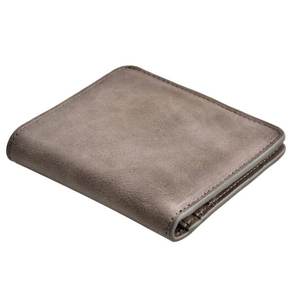 Womens RFID Blocking Credit Card Holder Wallet